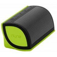 Głośnik bezprzewodowy NYNE MINI green/grey