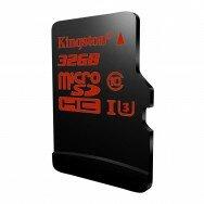 KARTA KINGSTON MICROSDHC 32GB U3 90/80 MB/S