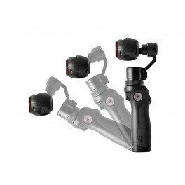 DJI OSMO stabilizator obrazu z kamerą 4K