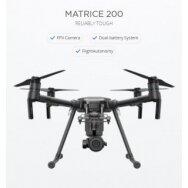 DJI MATRICE 200 (EU)